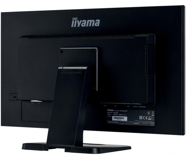 iiyama T2453MTS-B1 dotykowy - 517999 - zdjęcie 10