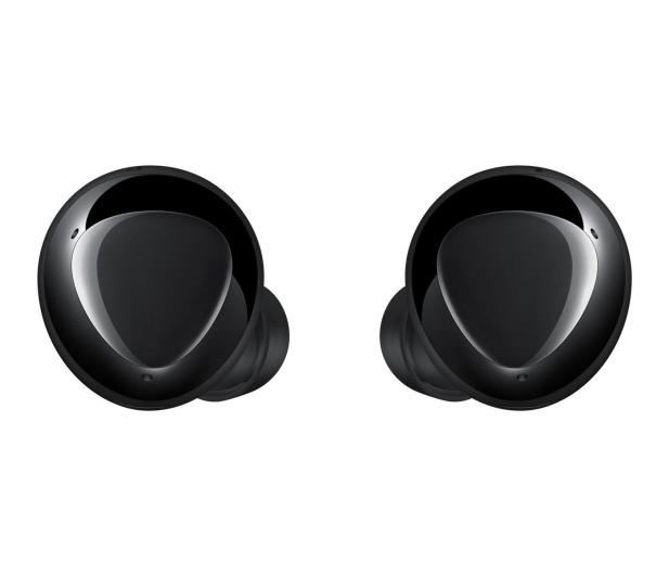 Samsung Galaxy Buds+ czarne - 545066 - zdjęcie