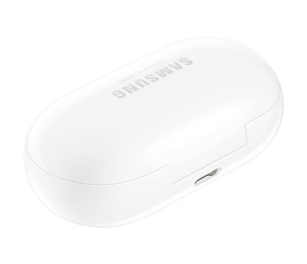 Samsung Galaxy Buds+ białe - 545067 - zdjęcie 5