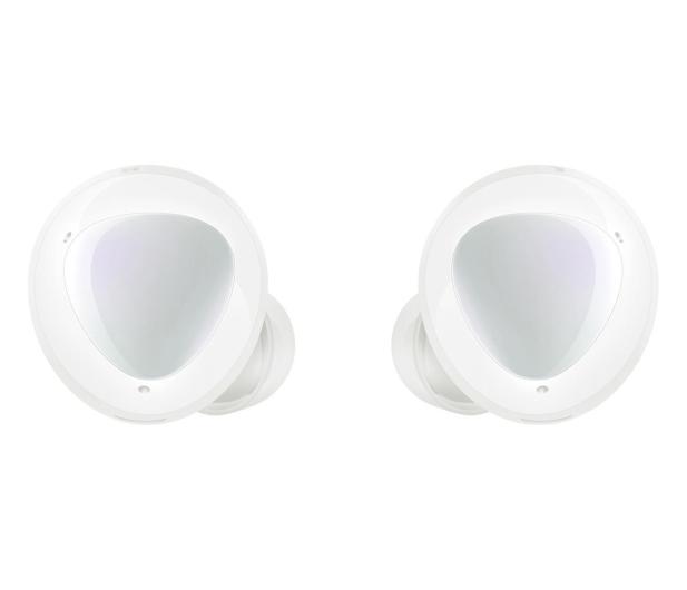 Samsung Galaxy Buds+ białe - 545067 - zdjęcie