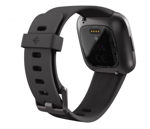Fitbit Versa 2 czarny  - 544833 - zdjęcie 6