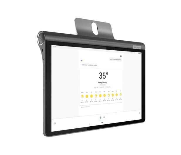 Lenovo Yoga Smart Tab 439/3GB/32GB/Android Pie WiFi - 545534 - zdjęcie 5