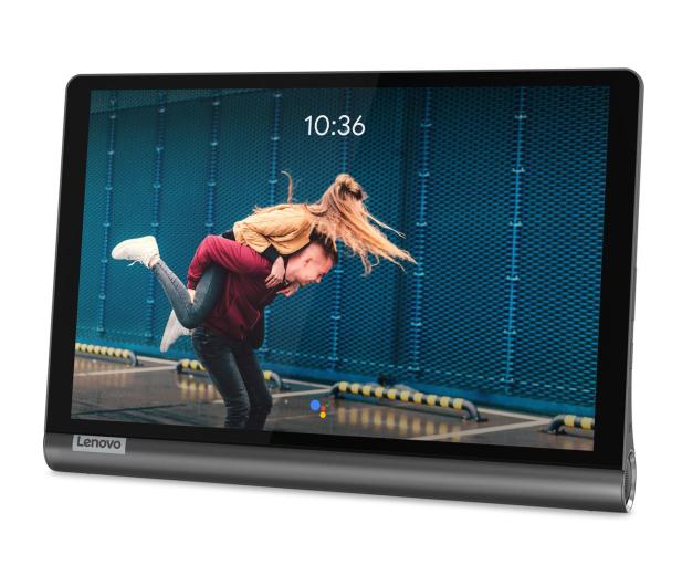 Lenovo Yoga Smart Tab 439/3GB/32GB/Android Pie WiFi - 545534 - zdjęcie 9