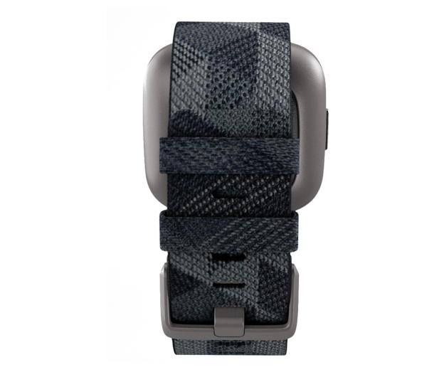 Fitbit Versa 2 Special Edition szaro-czarny - 544838 - zdjęcie 5