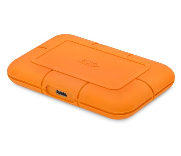 LaCie Rugged SSD 1TB USB 3.2 Pomarańczowy - 544765 - zdjęcie 5
