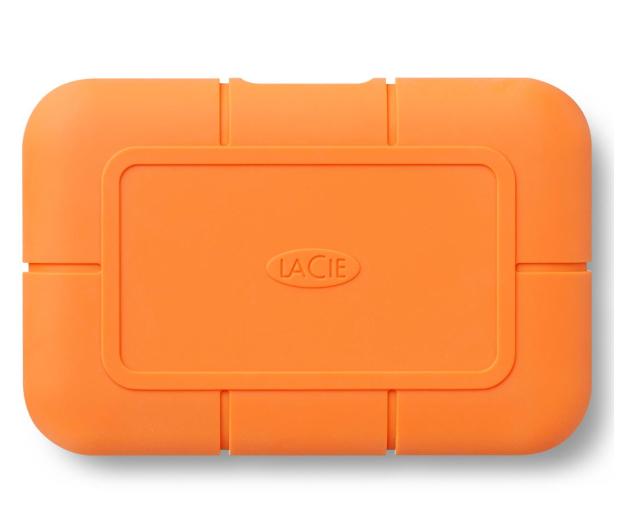 LaCie Rugged SSD 1TB USB 3.2 Pomarańczowy - 544765 - zdjęcie