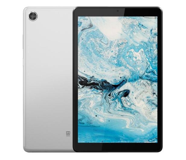 Lenovo Tab M8  A22/2GB/32GB/Android Pie WiFi Platynowy - 546036 - zdjęcie