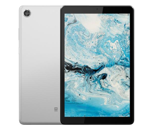 Lenovo Tab M8  A22/2GB/32GB/Android Pie LTE Platynowy - 546041 - zdjęcie