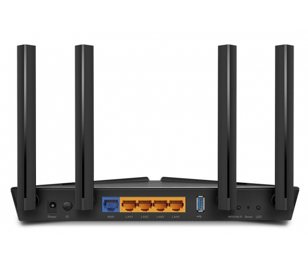 TP-Link Archer AX50 (3000Mb/s a/b/g/n/ac/ax) USB - 545317 - zdjęcie 3