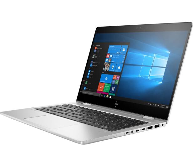 HP EliteBook x360 830 G6 i7-8565/16GB/512/Win10P - 545633 - zdjęcie 4