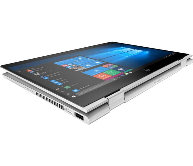 HP EliteBook x360 830 G6 i7-8565/16GB/512/Win10P - 545633 - zdjęcie 7