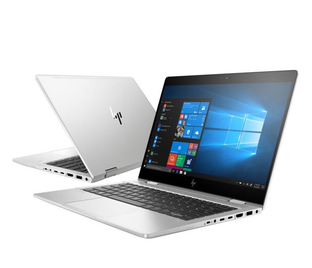 HP EliteBook x360 830 G6 i7-8565/16GB/512/Win10P - 545633 - zdjęcie