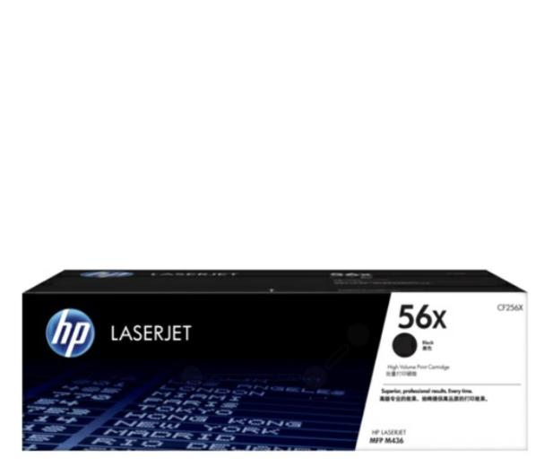 HP 56x black 12300str. - 545657 - zdjęcie