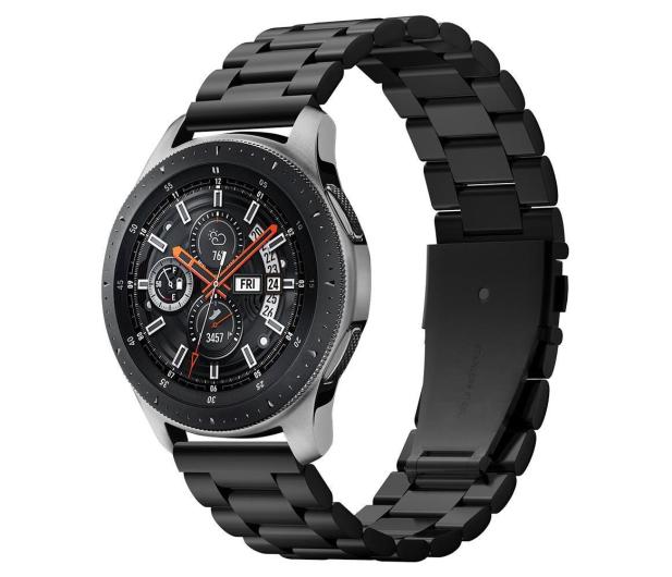Spigen Bransoleta do smartwatchy Modern Fit Band czarny - 545710 - zdjęcie 3