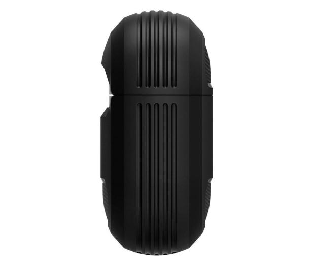 Spigen Rugged Armor do Apple Airpods Pro czarne  - 541352 - zdjęcie 5