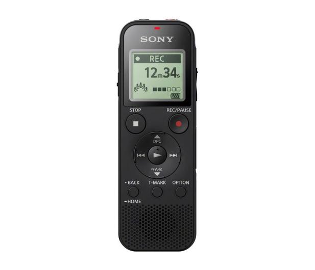 Sony ICD-PX470 - 520568 - zdjęcie
