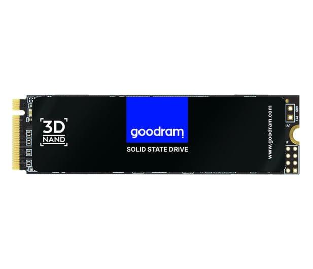 GOODRAM 512GB M.2 PCIe NVMe PX500 - 546723 - zdjęcie