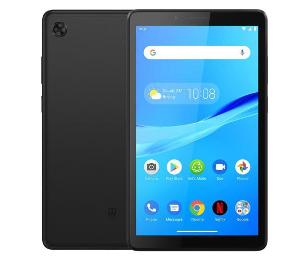 Lenovo Tab M7 MT8765/1GB/16GB/Android Pie LTE - 545527 - zdjęcie