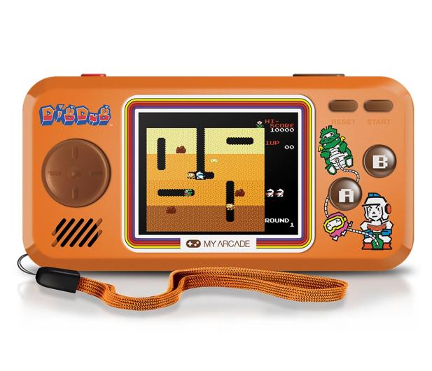 My Arcade Pocket Player DIG DUG - 546197 - zdjęcie