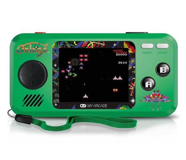 My Arcade Pocket Player GALAGA - 546200 - zdjęcie