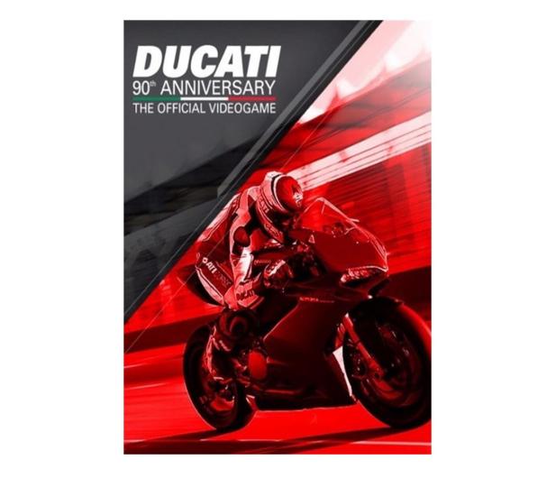 PC DUCATI - 90th Anniversary ESD Steam - 525088 - zdjęcie