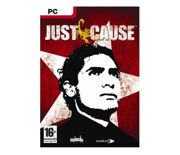 PC Just Cause ESD Steam - 525652 - zdjęcie