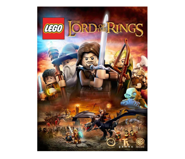 PC LEGO Lord of the Rings ESD Steam - 525694 - zdjęcie