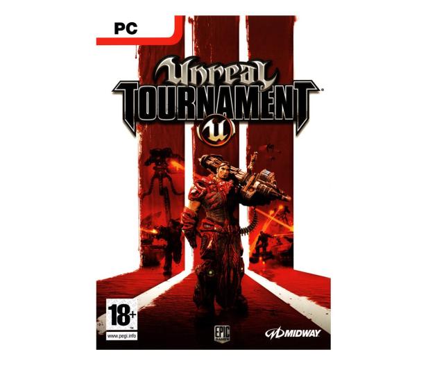PC Unreal Tournament 3 Black ESD Steam - 529141 - zdjęcie