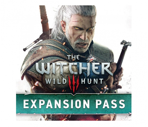 PC The Witcher 3: Wild Hunt - Expansion Pass (DLC) - 528894 - zdjęcie