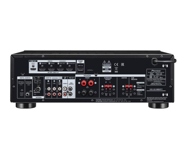 Pioneer HTP-076 Czarny - 547065 - zdjęcie 3