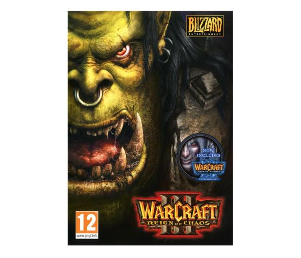PC Warcraft 3 (Gold Edition) ESD Battle.net - 529148 - zdjęcie