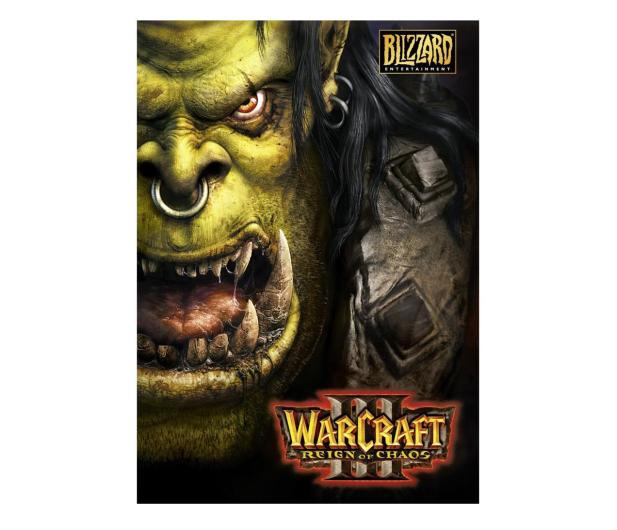 PC Warcraft 3: Reign of Chaos ESD Battle.net - 529149 - zdjęcie