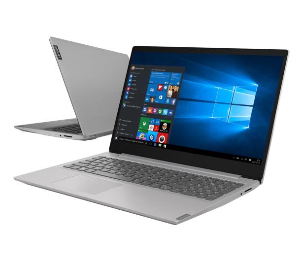 Lenovo IdeaPad S145-15 Ryzen 5/8GB/256/Win10 - 541555 - zdjęcie