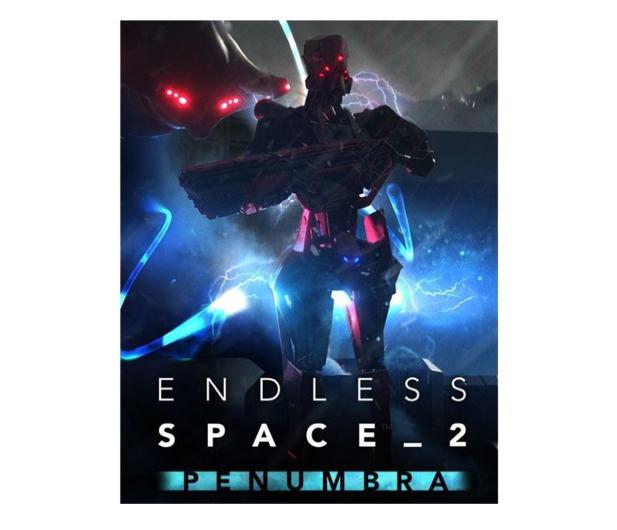 PC Endless Space 2 - Penumbra (DLC) ESD Steam - 525104 - zdjęcie