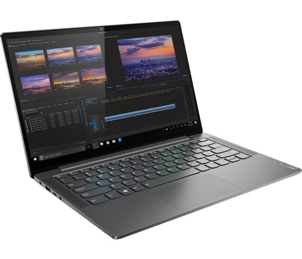 Lenovo Yoga S740-14 i7-1065G7/8GB/256/Win10  - 547909 - zdjęcie 3