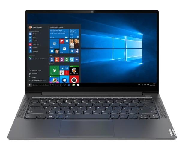 Lenovo Yoga S740-14 i7-1065G7/8GB/256/Win10  - 547909 - zdjęcie