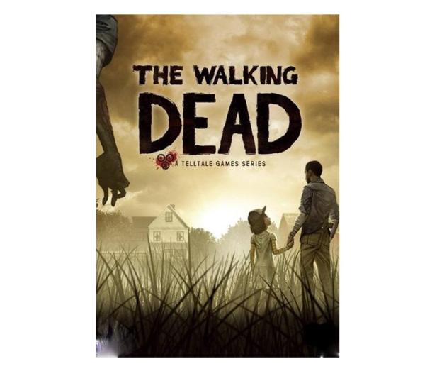 PC The Walking Dead ESD Steam - 528727 - zdjęcie
