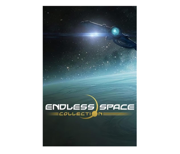 PC Endless Space (Endless Space+Disharmony) ESD - 525109 - zdjęcie