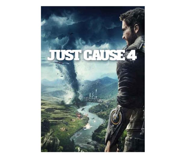 PC Just Cause 4 ESD Steam - 525660 - zdjęcie