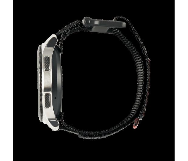 UAG Pasek Sportowy do smartwatcha Nylon Active czarny - 540778 - zdjęcie 2