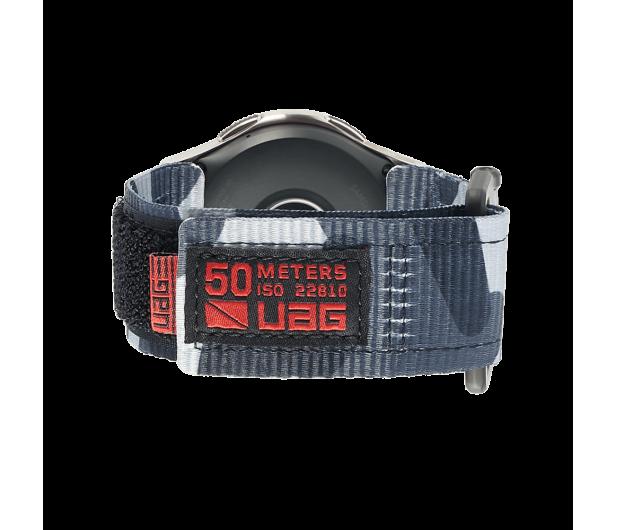 UAG Pasek Sportowy do smartwatcha Nylon Active moro - 540782 - zdjęcie 3