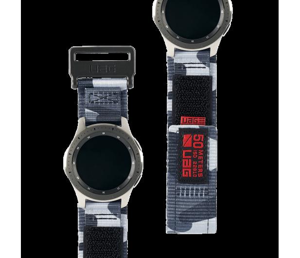UAG Pasek Sportowy do smartwatcha Nylon Active moro - 540782 - zdjęcie 4