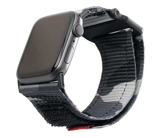 UAG Pasek Sportowy do Apple Watch Nylon Active moro - 540779 - zdjęcie