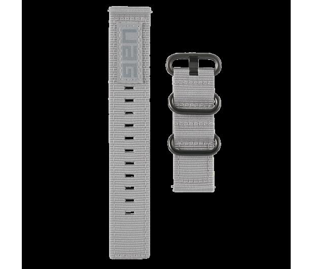 UAG Pasek Sportowy do smartwatcha Nylon Nato szary - 540801 - zdjęcie 5