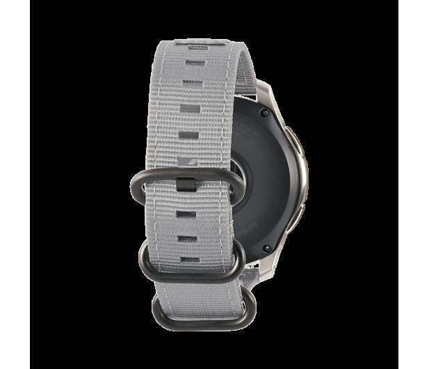 UAG Pasek Sportowy do smartwatcha Nylon Nato szary - 540802 - zdjęcie 3