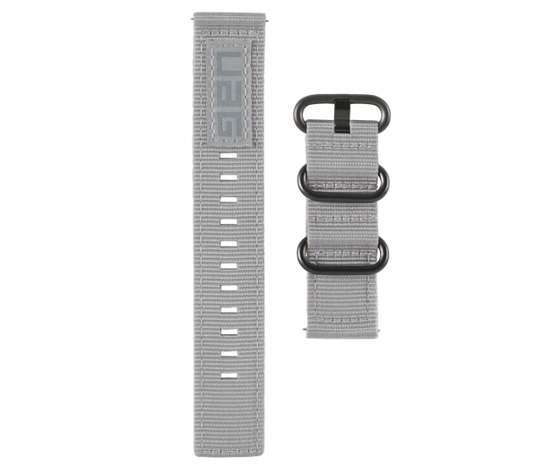 UAG Pasek Sportowy do smartwatcha Nylon Nato szary - 540802 - zdjęcie 5
