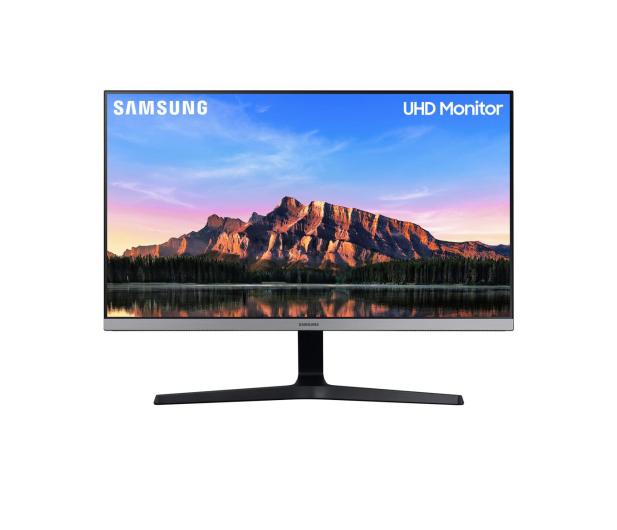 Samsung U28R550UQUX 4K HDR - 546391 - zdjęcie