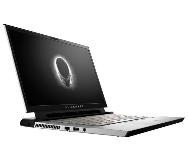 Dell Alienware m15 R2 i9/16GB/2x1TB/Win10 RTX2080 OLED - 546501 - zdjęcie 4