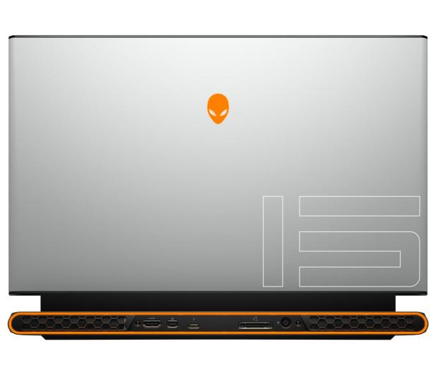 Dell Alienware m15 R2 i9/16GB/2x1TB/Win10 RTX2080 OLED - 546501 - zdjęcie 8