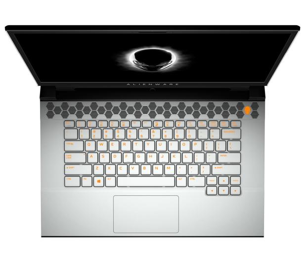 Dell Alienware m15 R2 i9/16GB/2x1TB/Win10 RTX2080 OLED - 546501 - zdjęcie 5